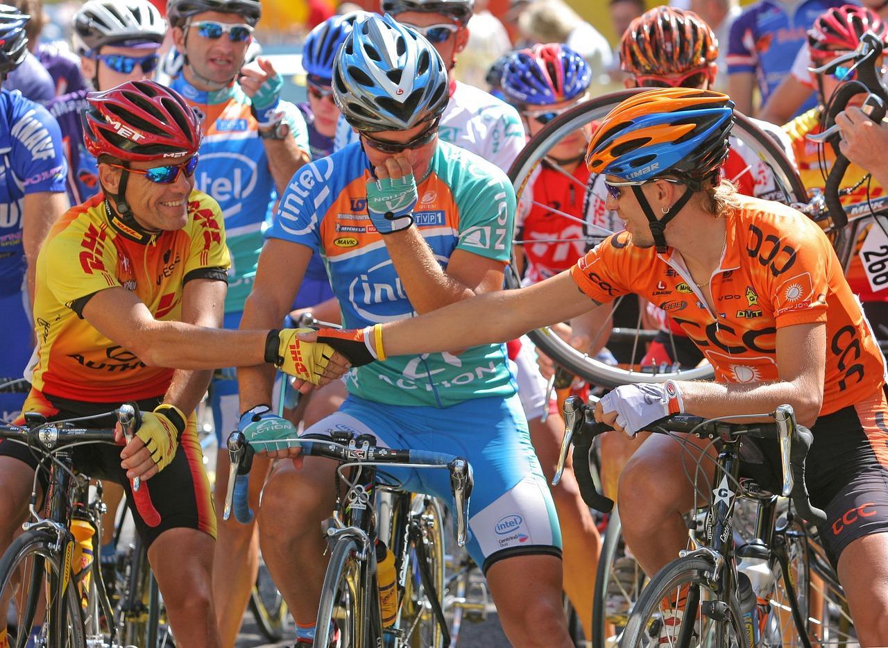 Alle fietsclubs in de gemeente Vorstenbosch Bernheze